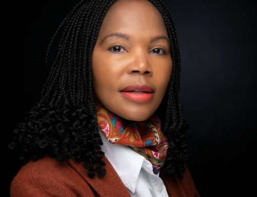 Zandi Mbele takes the reins at ETS Innovations